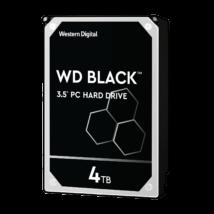 """4 TB Western Digital 3.5"""" Black SATAIII"""