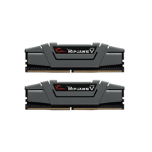 G.Skill 16GB /3200 RipJaws V Black DDR4 RAM Kit (2x8GB)