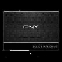 """240GB PNY SSD-SATAIII 2.5"""" meghajtó CS900"""