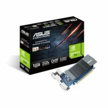 ASUS GeForce GT710-SL-1GD5 1GB videókártya