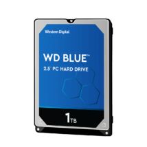 "1 TB Western Digital 2.5"" Blue SATAIII"