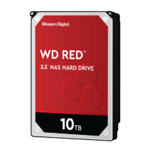 "10 TB Western Digital 3.5"" Red SATAIII"
