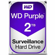 "2 TB Western Digital 3.5"" Purple SATAIII"