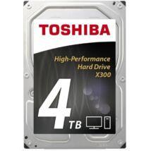 "4 TB Toshiba 3.5"" X300 SATA"