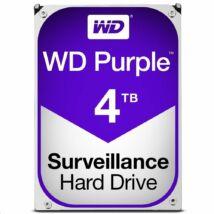Western Digital Purple 3.5 4TB 5400rpm 64MB SATA3