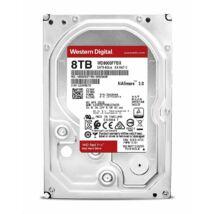 "8 TB Western Digital 3.5"" Red Pro SATAIII"
