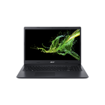 Acer Aspire 3 A315-55G-35P3 - Linux - Fekete