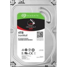 4 TB Seagate IronWolf 5900rpm 64MB