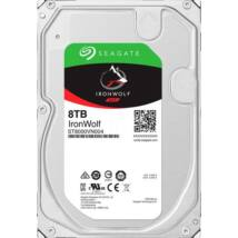 8 TB Seagate IronWolf 5900rpm 256MB