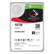 10 TB Seagate IronWolf 5900rpm 256MB