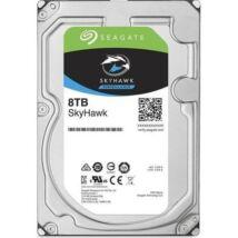 "8 TB Seagate 3.5"" SkyHawk 256MB"