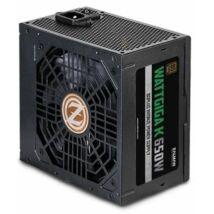 Zalman ZM650-GVII 650W tápegység