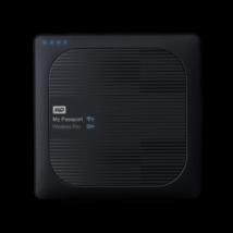 Western Digital My Passport Wireless Pro 2TB USB 3.0