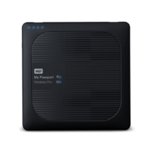 Western Digital My Passport Wireless Pro 2TB USB 3.0