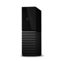 Western Digital MyBook Essential 10 TB USB3.0