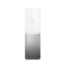 Western Digital My Cloud Home 8TB Fehér