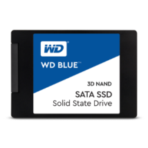 250 GB Western Digital Blue 2.5""