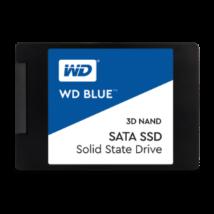 """4 TB Western Digital Blue 2.5"""""""