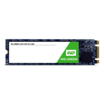 120 GB Western Digital Green M.2