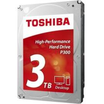 "3 TB Toshiba 3.5"" P300 7200rpm 64MB"