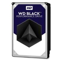 "6 TB Western Digital 3.5"" Black SATAIII 256MB"