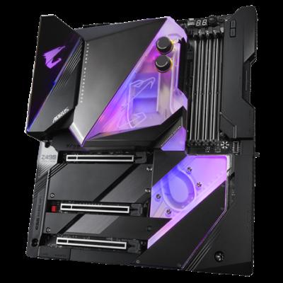 MB Gigabyte Z490 AORUS XTREME (Z490, S1200, ATX, DDR4)