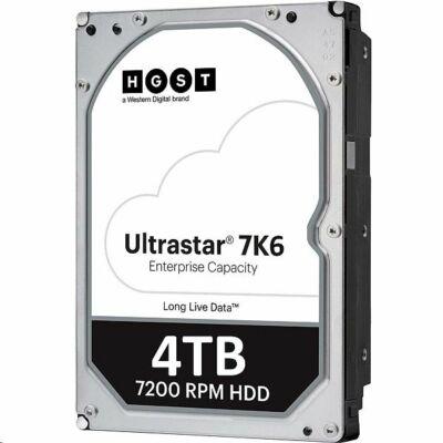 """4TB Western Digital Ultrastar 7K6 3.5"""""""