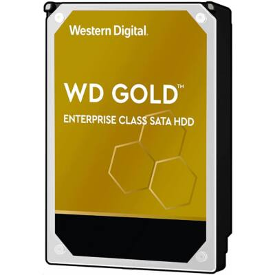"4TB WD 3.5"" Gold SATAIII winchester"
