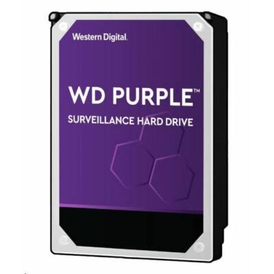 "8TB Western Digital 3.5"" Purple SATAIII"