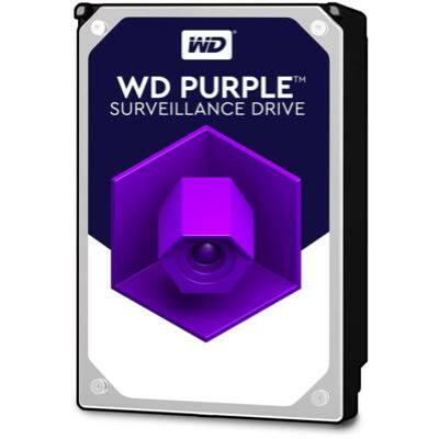 "10TB Western Digital 3.5"" Purple SATAIII"