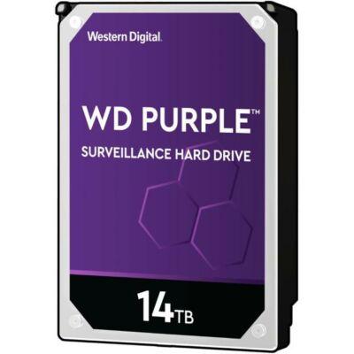 """14TB Western Digital 3.5"""" Purple SATAIII"""