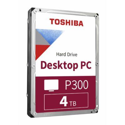 "4 TB Toshiba 3.5"" P300 SATAIII winchester OEM"