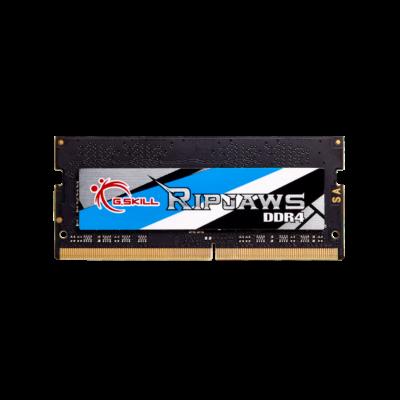 SO DDR4 16GB PC 2800 CL18 G.Skill KIT (2x8GB) 16GRS