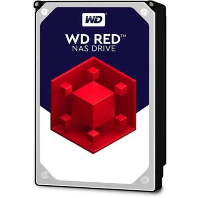 Western Digital Red 3.5 8TB 5400rpm