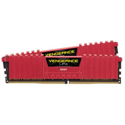 VENGEANCE® LPX 32GB (2 x 16GB) DDR4 DRAM 2666MHz C16