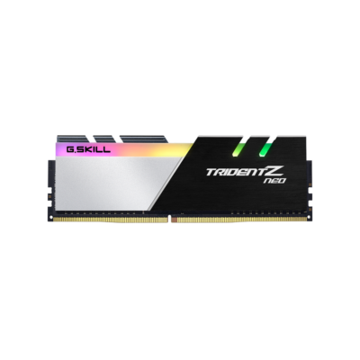 32 GB PC 3200 CL16 G.Skill KIT (2x16 GB) 32GTZN NEO