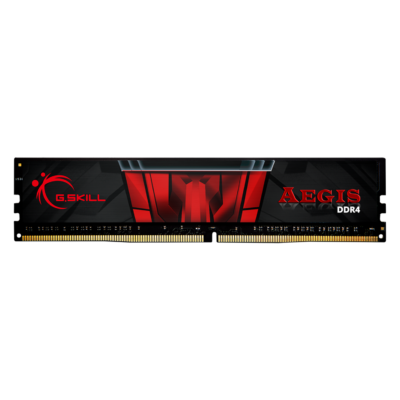 DDR4 8GB PC 2133 CL15 G.Skill KIT (2x4GB) 8GIS Aegis 4