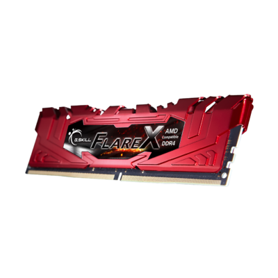 DDR4 16GB PC 2400 CL15 G.Skill KIT (2x8GB)16GFXR AMD Ryzen