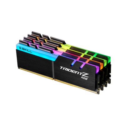 DDR4 128GB PC 3200 CL16 G.Skill KIT (4x32GB) 128GTZR Tri/Z R