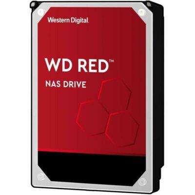 "6 TB Western Digital 3.5"" SATA-III 64MB Red NAS"