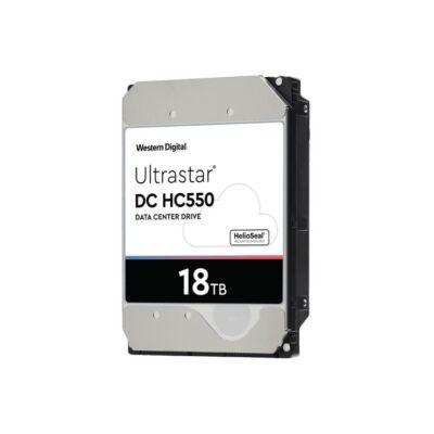 """Western Digital HC550 3.5"""" 18TB"""