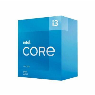 Intel Core i3-10105 processzor