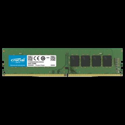 Crucial 16GB 3200MHz DDR4 CT16G4DFD832A memória