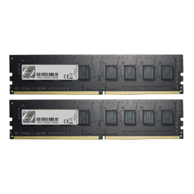16 GB PC 2666 CL19 G.Skill KIT (2x8 GB) 16GNT Value