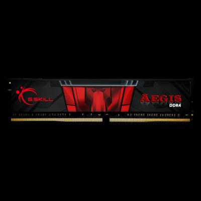 8 GB PC 2400 CL17 G.Skill (1x8 GB) 8GIS Aegis  4