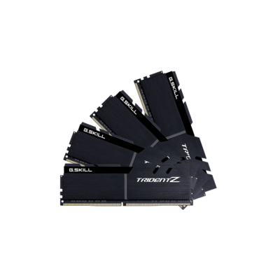 32 GB PC 3600 CL16 G.Skill KIT (4x8 GB) 32GTZKK Trident Z
