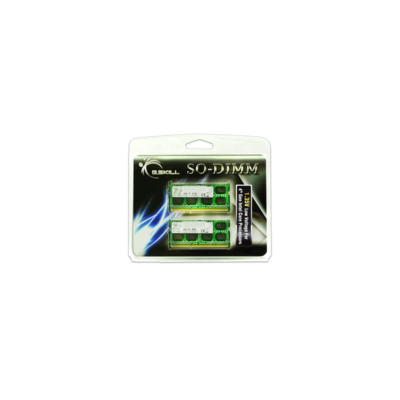 8 GB PC 1600 CL11 G.Skill 1,35V (2x4 GB) Value 8GSL