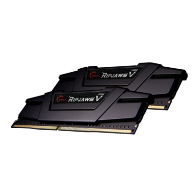 16GB PC 3200 CL16 G.Skill KIT (2x8GB) 16GVKB Ripjaws V
