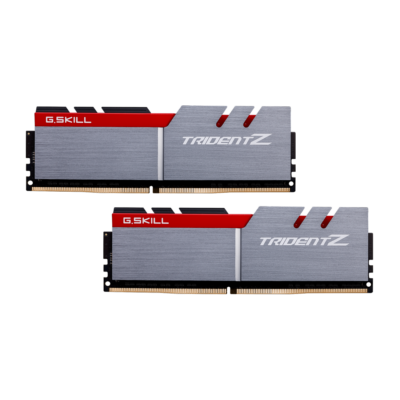 32 GB PC 3200 CL15 G.Skill KIT (2x16 GB) 32GTZ Trident Z