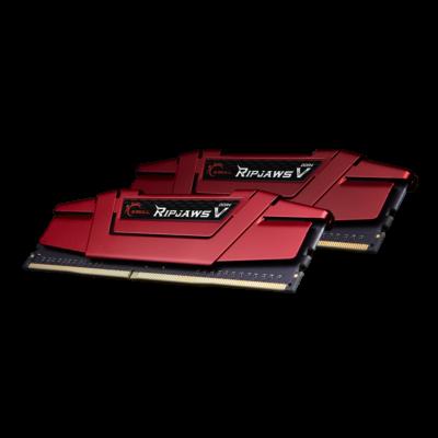32GB PC 3200 CL14 G.Skill KIT (2x16 GB)  32GVR Ripjaws V